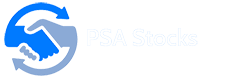 PSA Stocks Header Logo